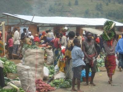 Burundi+Marche