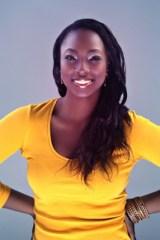 Miss Afrique Montréal 2013 ; photo :Touki Montréal