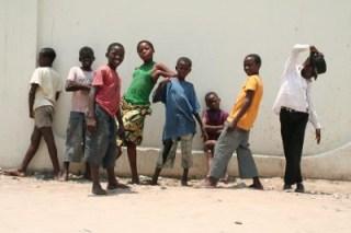 «Kinshasa Kids » de Marc-Henri Wajnberg, qui met en vedette la jeune Rachel Mwanza