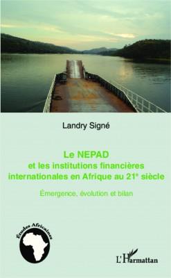 NEPAD et les institutions financières en Afrique au 21e siècle