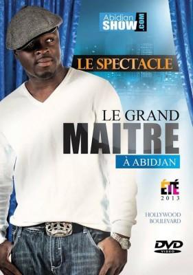 Grand Maitre - Franck Williams Gnanzou 2