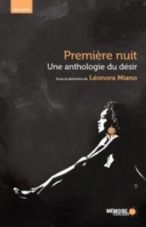 anthologie du desir-Leonora-Miano