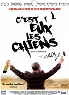 C'EST EUX LES CHIENS de Hicham Lasri