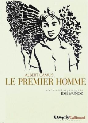 Le premier homme-Munos-Camus