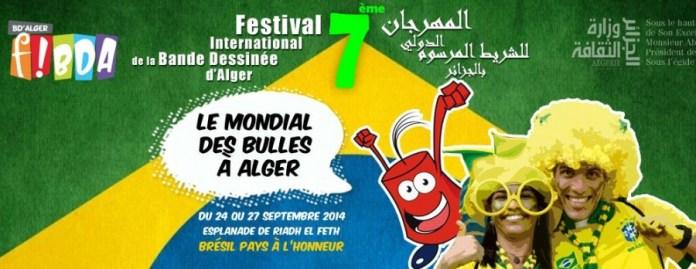 FIBDA-Alger-2014