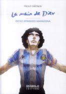 La Main de Dieu Diego Armando Maradona (Diabolo