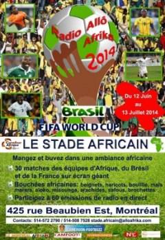 Stade-Africain