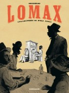Lomax - collecteurs de folk songs
