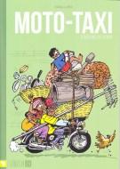 Moto-Taxi - a becane au Bénin