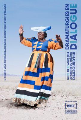 Dramaturgies en dialogue_CEAD