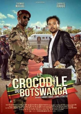 Crocodile-Bostwanga
