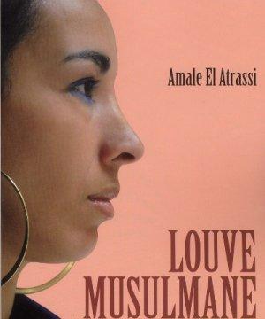Louve-Musulmane-Amale-el-atrassi