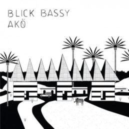 Blickbassy-Ako