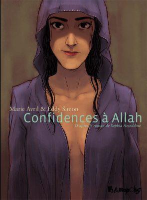 Confidences à Allah-BD