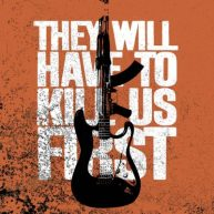 They will have to kill us first de Johanna Schwartz