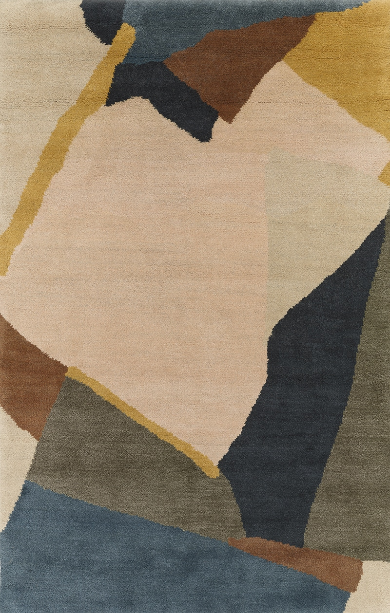 tapis abstract toulemonde bochart