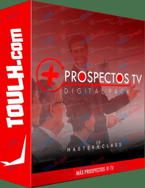 Curso MÁS PROSPECTOS TV
