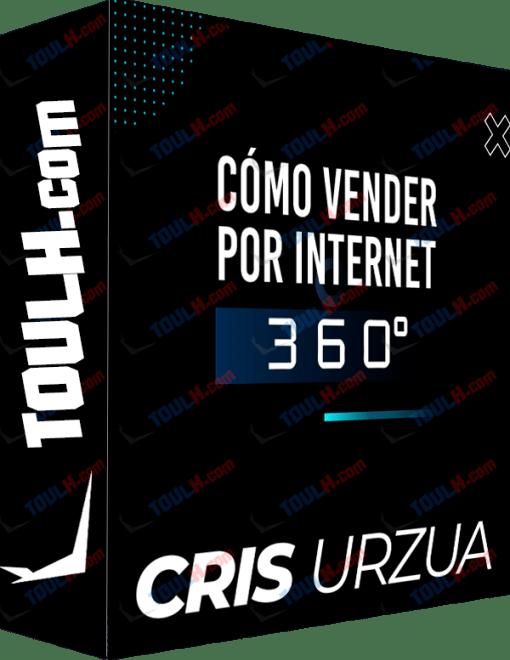 Cómo Vender Por Internet 360 - Cris Urzua