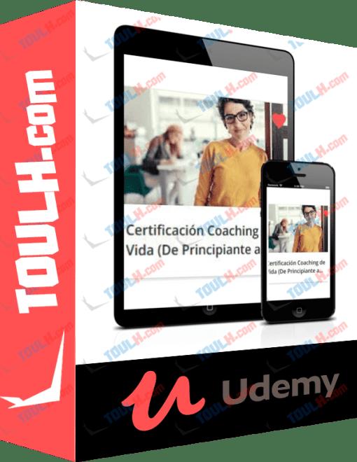 Curso Certificación Coaching de Vida De Principiante a Experto