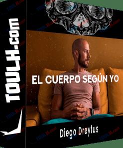 El Cuerpo Segun Yo - Diego Dreyfus