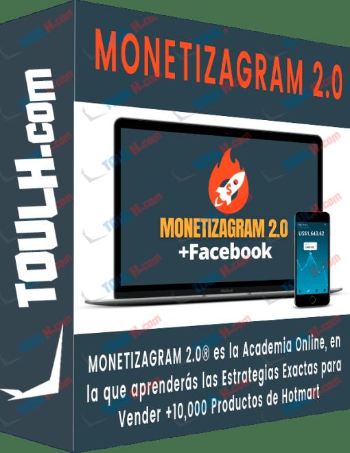 Monetizagram 2.0 -