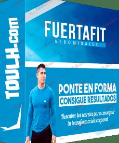 FuertaFit Abdominales - Sergio Peinado