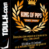 King of Pips - Alberto Orozco