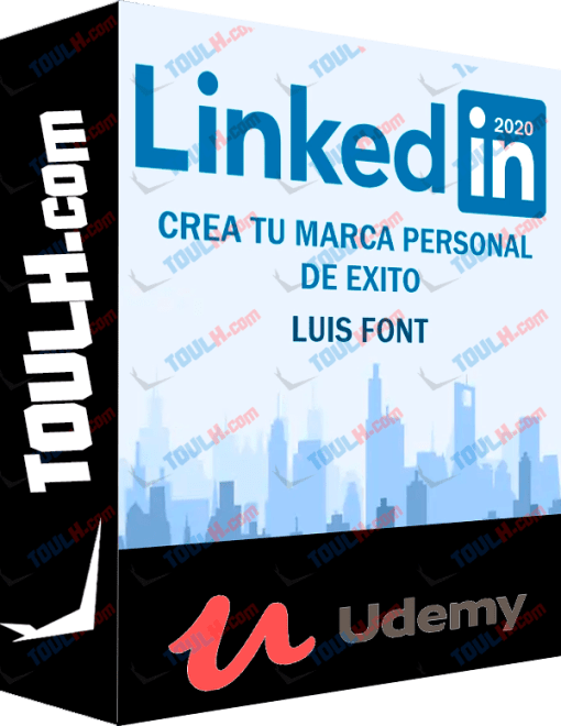 Linkedin 2020 Crea tu marca personal de éxito - Luis Font