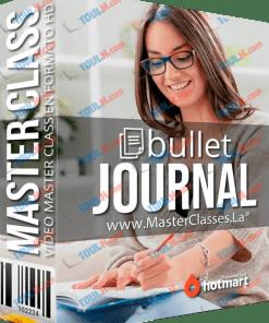 Cutso Bullet Journal