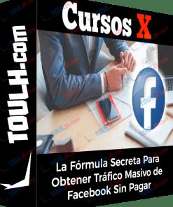 Cursos X Facebook
