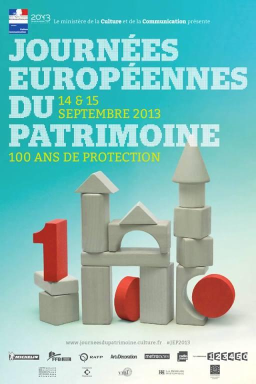 journee europeenne du patrimopine