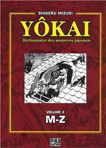 YOKAI vol 2
