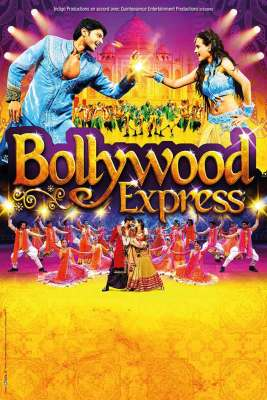 Affiche-Bollywood-Express