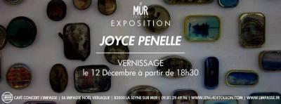 JOYCE PENELLE