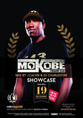 MOKOBE