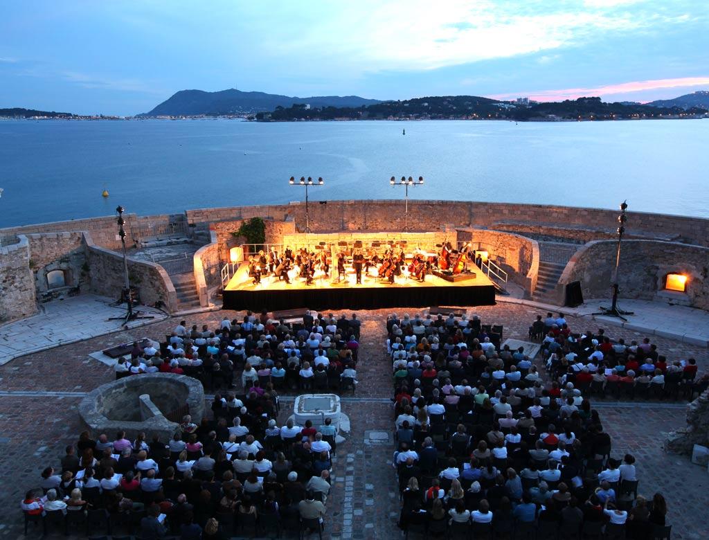 Les Festivals De Toulon Office De Tourisme De Toulon