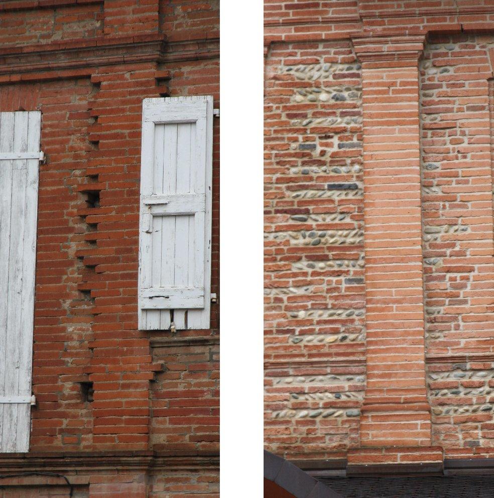 Couleur Terre De Sienne Facade Stunning Facade Maison A