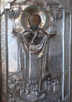 Saint Nivola le thaumaturge