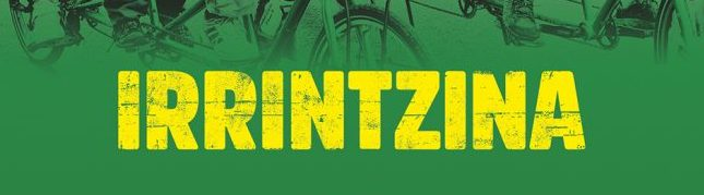 Film IRRINTZINA, 10 septembre à Utopia Tournefeuille