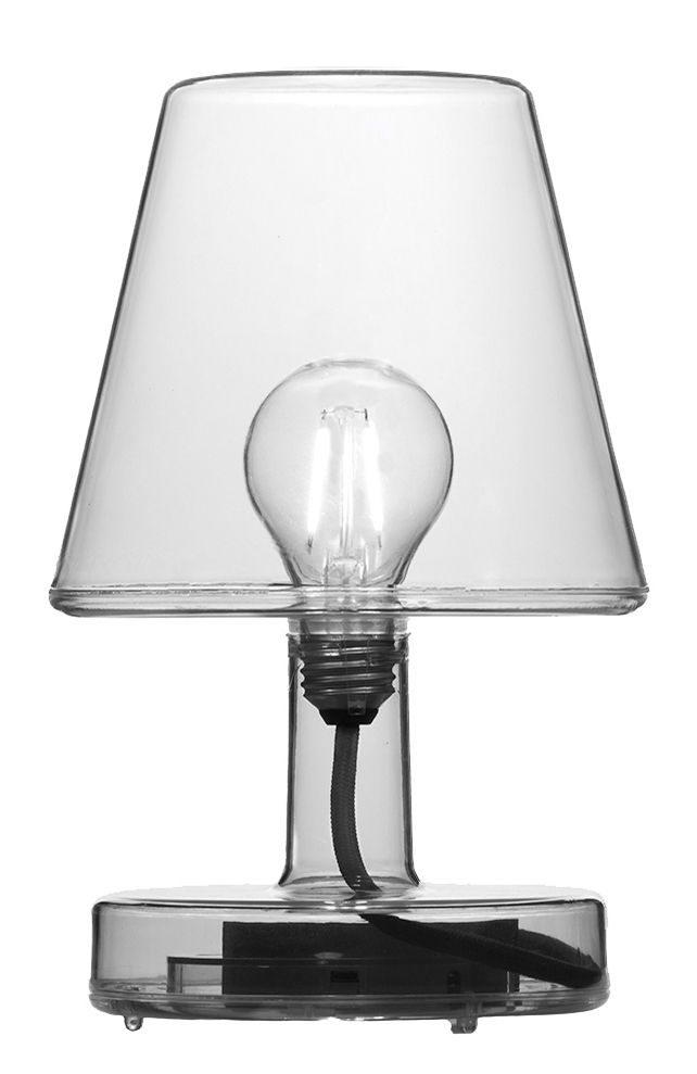 Fil Cm X Fatboy Led Lampe Gris 16 Sans Transloetje Ø H 25 c4ARj3Lq5S