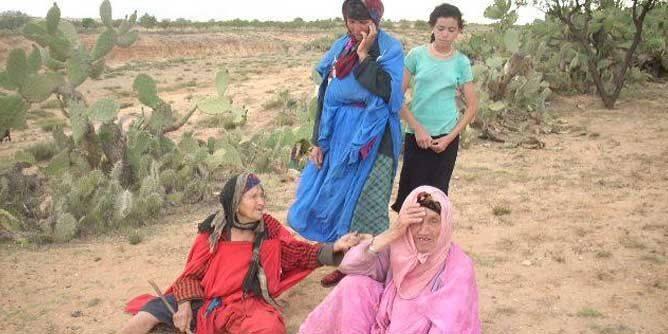 قرى ما قبل التاريخ (1): المساعيد