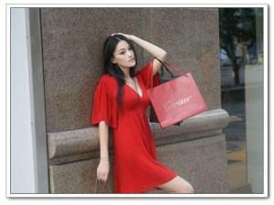 نساء الصين المعاصرات