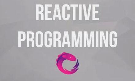 Pourquoi la programmation réactive ?