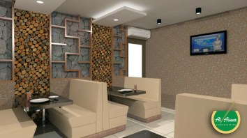 VIP Room Alassar Food Court
