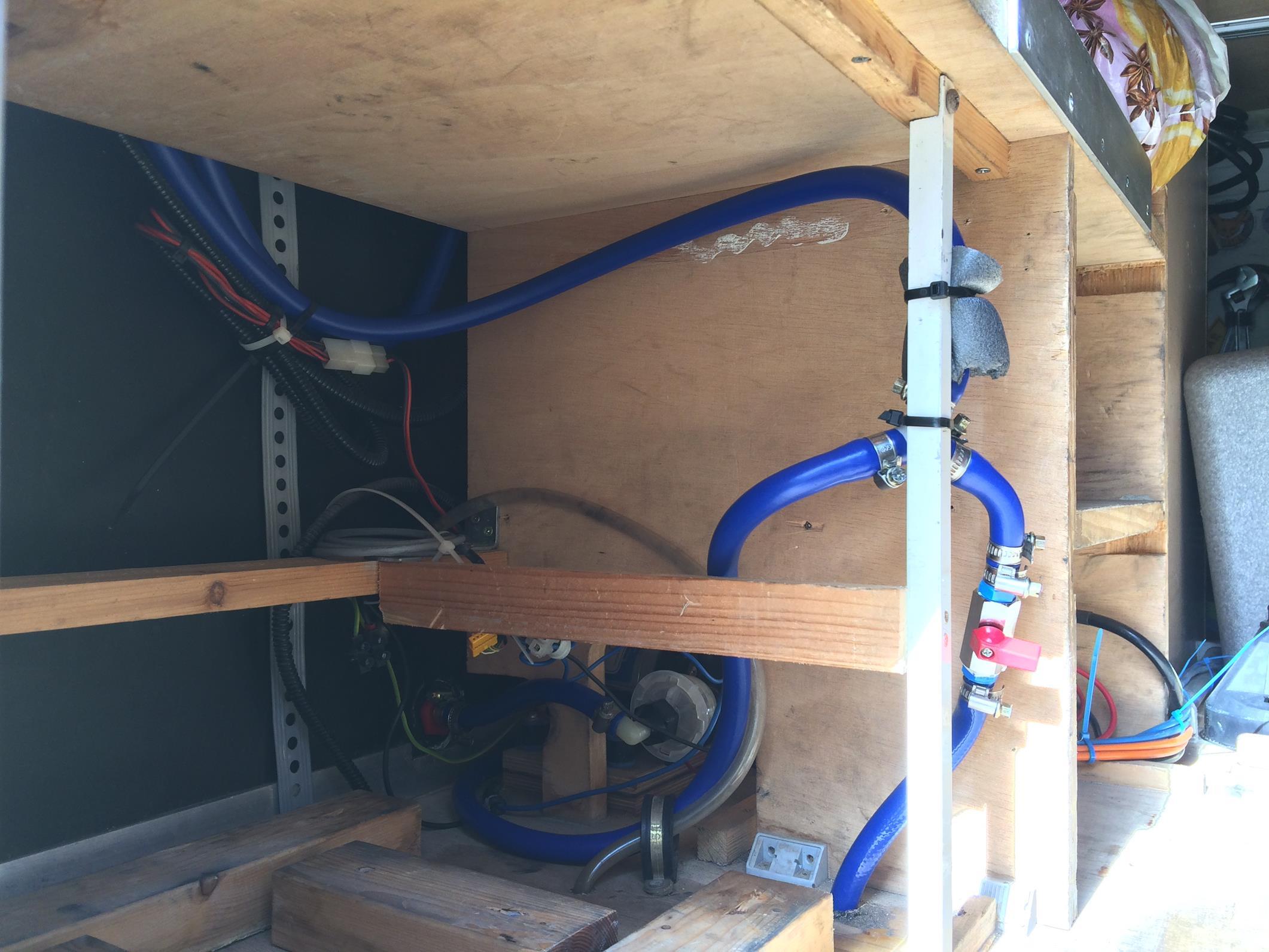 Frischwassersystemerneuerung (5)