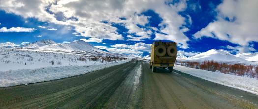 Unimob-Arktis-Roadtrip