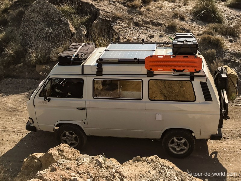 VW_T3_Syncro-Expeditionsmobil-autarke-Austattung