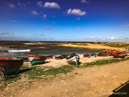 boote-strand-marokko
