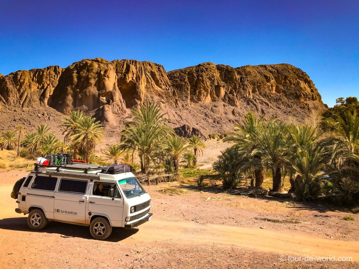 Marokko-Oase-VW_Bus