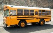 Bus scolaire